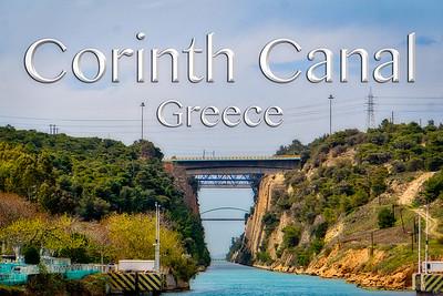 2017-04-03 - Corinth Canal