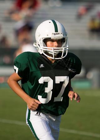 Sam Levine - Football #37