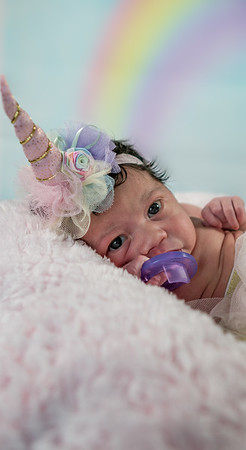 Baby Audriana