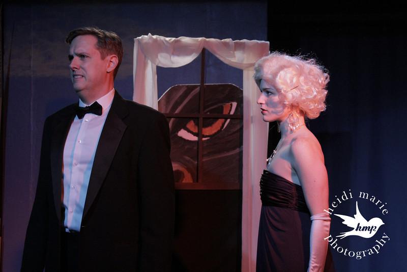 SkyPilot Theatre's KONG: A Goddamn Thirty Foot Gorilla