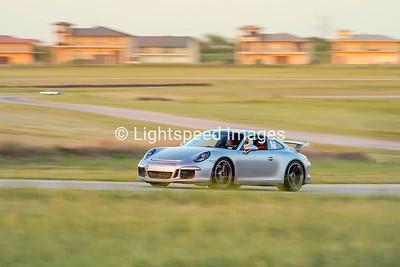 Jamie Friedman  - Siver Porsche 911 GT3