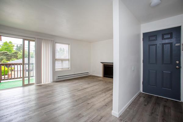 Tacoma Apartment