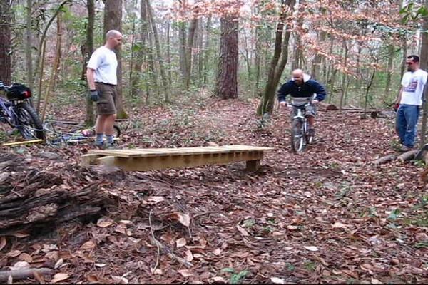 MVI_0882-892 East Fern Log Test Dummies.avi