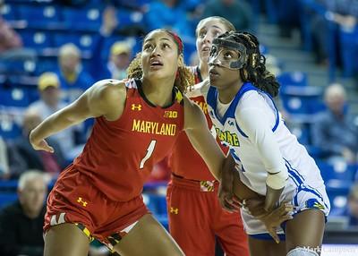 vs Maryland  12-20-18