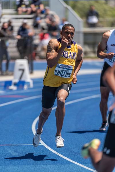 Men's 400 Meter Final - NCAA