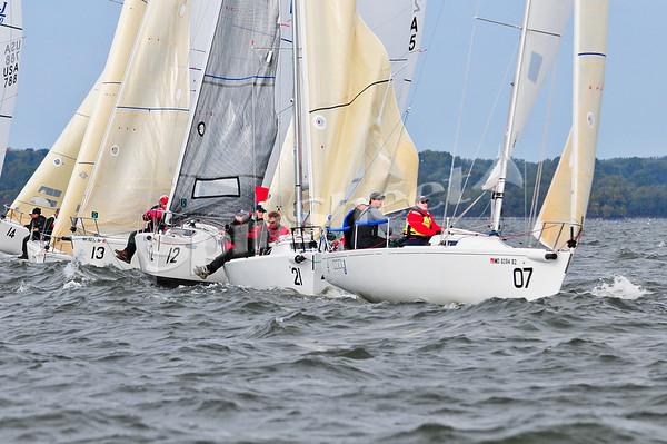2012 J80 East Coasts