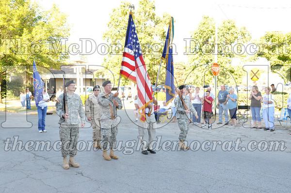 Fall Festival Parade & Carnival 08-26-10