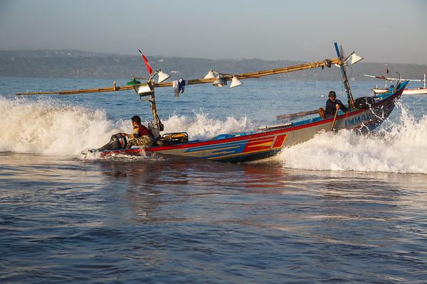 fishmarket | jimbaran