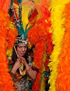 Sunday Carnival 2009
