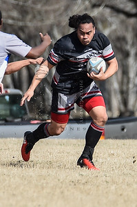 San Antonio Rugby vs San Marcos Greys 27 Jan 18