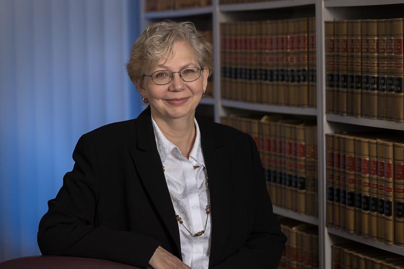 Rhonda Lewsader - City Attorney