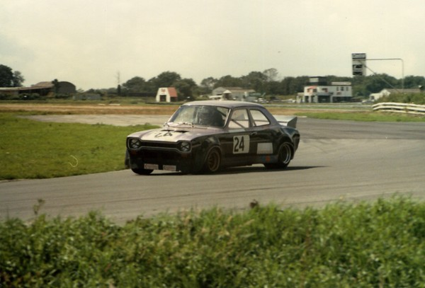 1985 Castle Combe Track Day