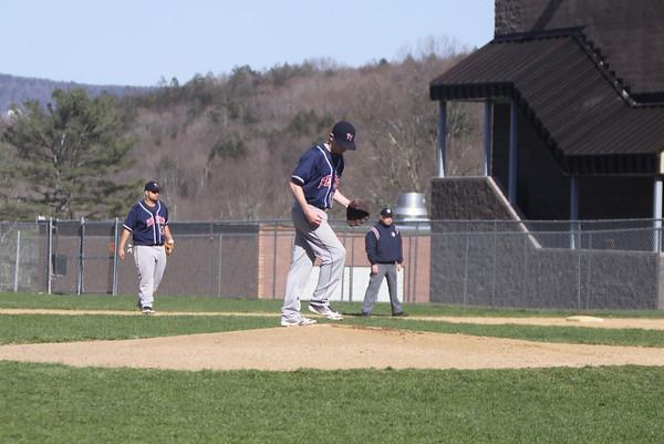 Tri-Valley vs. Chester Baseball