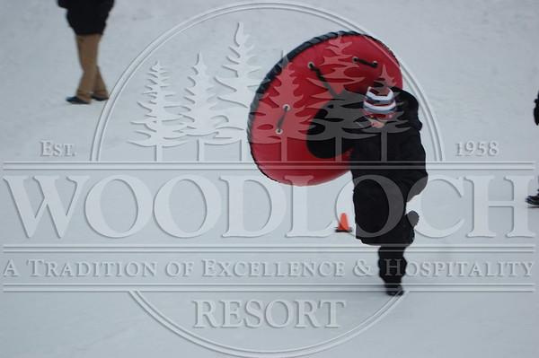 January 18 - Olympics