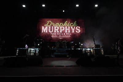 Dropkick Murphys 2019