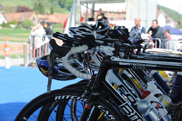 Thurgauer Triathlon Stettfurt