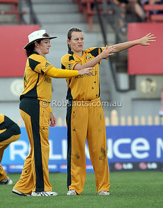 ICC Womens World Cup 2009