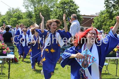 2021 Graduation Candids