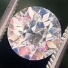 2.03ct Old European Cut Diamond, GIA K VS1 3