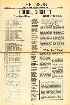 Bison & Documents