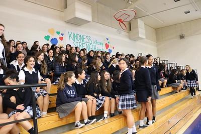 Father Greg Boyle Assembly