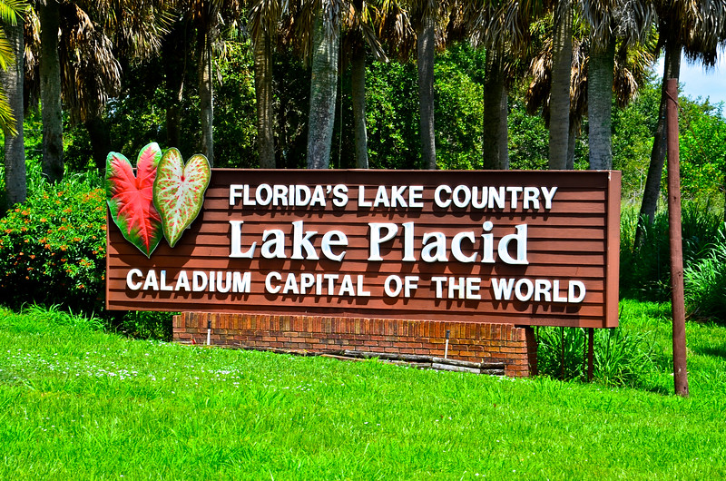 Lake Placid, Florida