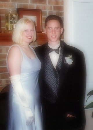 Randi Clary Kevin Weatherly Prom-fd0000