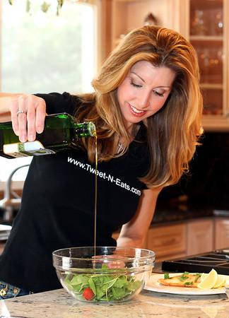 Shereen Pavlides ~ chef & recipe developer