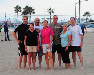 Bump Set Net Volleyball 8.17.11