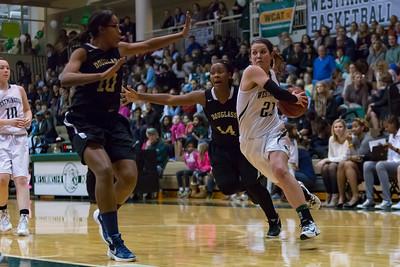Girls Basketball January 29, 2016