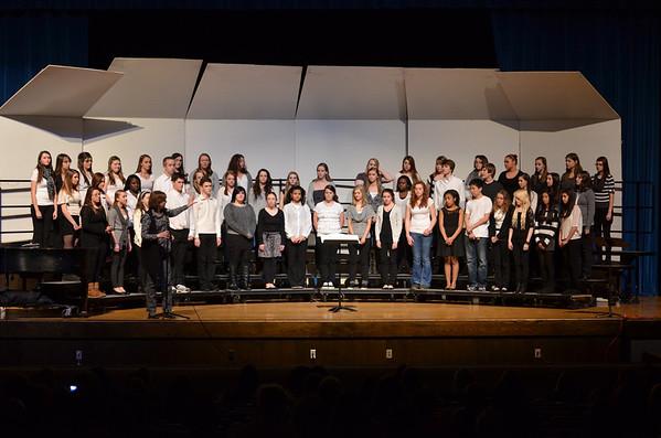WHS Choirs