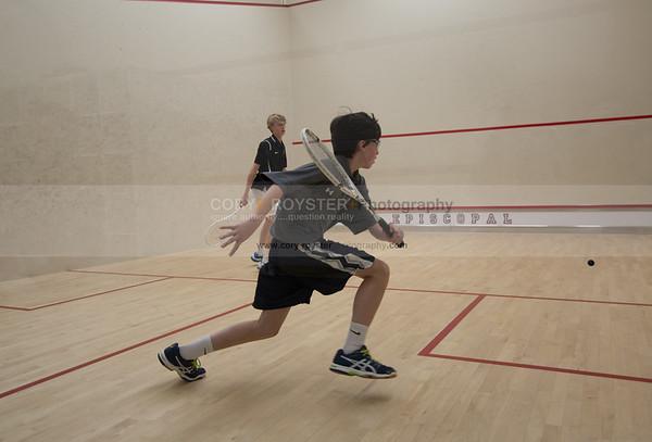 Boy's Squash - Gilman vs. Episcopal