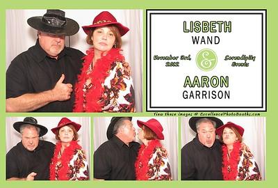 Lisbeth and Aaron
