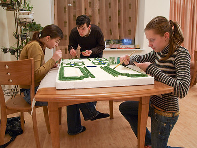 2010-03-06 - Anne's study