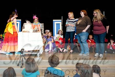 Lockwood 2015 Spring Musical Cinderella