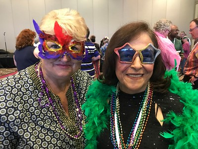 2018 ACF National Convention @ New Orleans