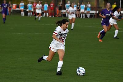 Women's Soccer vs. WCU