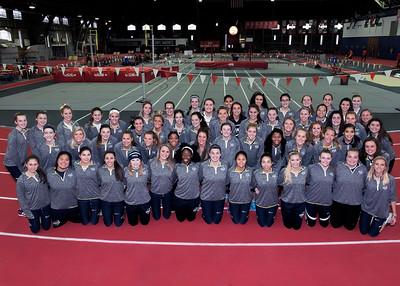 Ithaca Women's Track & Field