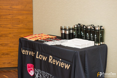 Denver Law Review Alumni Reception