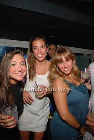 Emily Lichear, Vanessa McCLain, Andrea S.  photo by Rob Rich © 2008 516-676-3939 robwayne1@aol.com