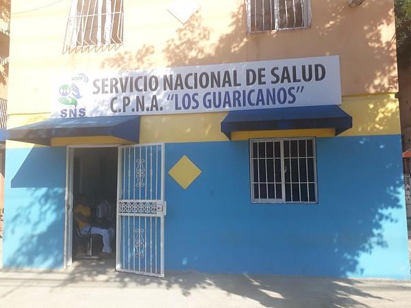 CPNA - Guaricano