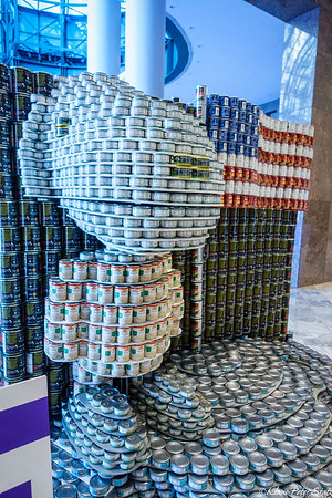 2019 Canstruction