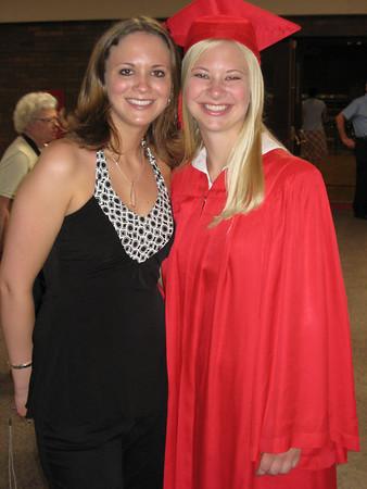 Bekka's Graduation