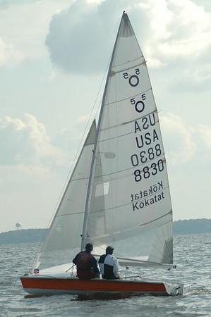 2005 505 East Coast Championship