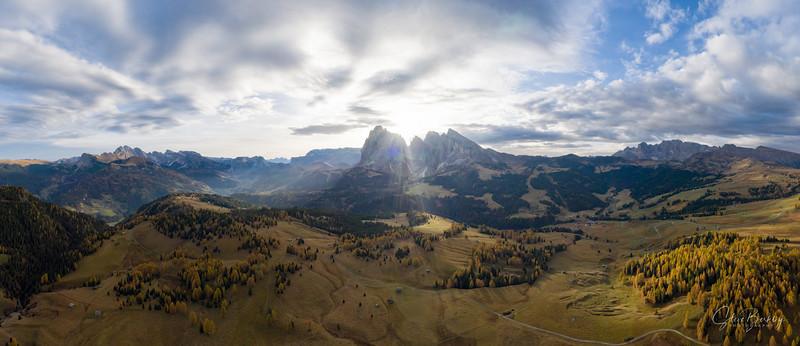 Alpe de Suisi II