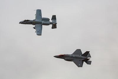 2018-Luke AFB Airshow