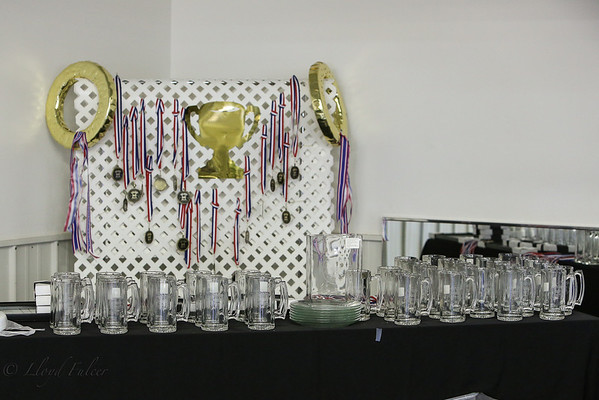 EWWBK Sieger Show in Menasha, WI-September
