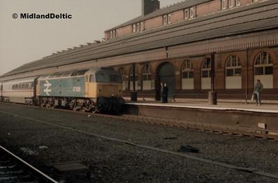 Bolton (Rail), 14-05-1988