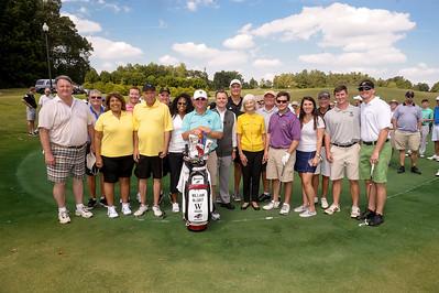 Atlanta Golf Tournament