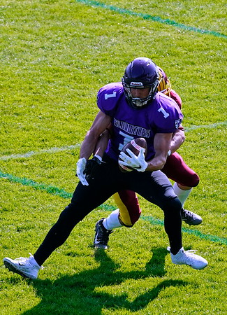 American Football  -  Gladiators beider Basel  - 31. März 2019